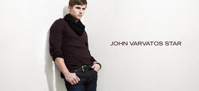 John Varvatos Star at MYHABIT