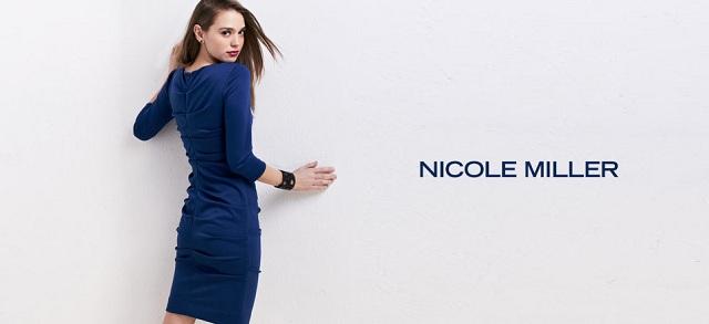 Nicole Miller at MYHABIT