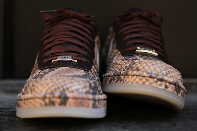 Nike Air Force 1 Downtown Python_4