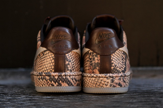 Nike Air Force 1 Downtown Python_5
