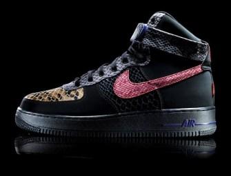 Nike Air Force 1 Hi CMFT – Year of the Snake