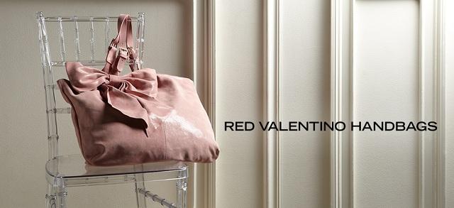 RED Valentino Handbags at MYHABIT