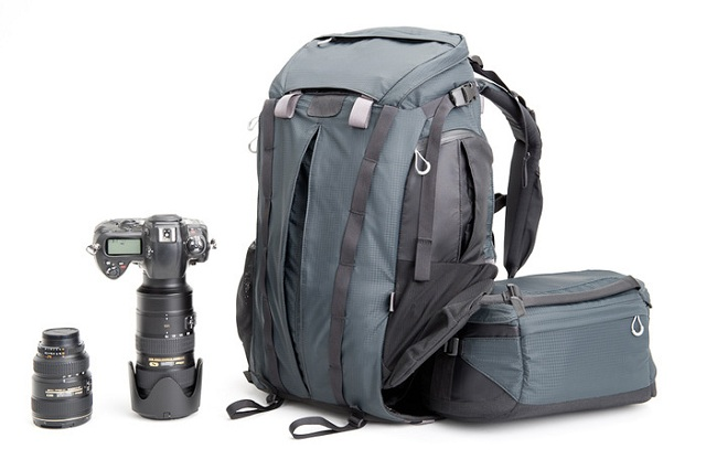 Rotation180° Photo Backpack by MindShift Gear_1