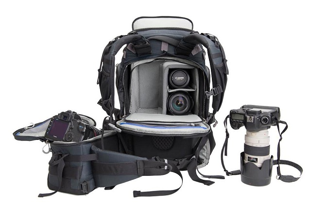 Rotation180° Photo Backpack by MindShift Gear_4
