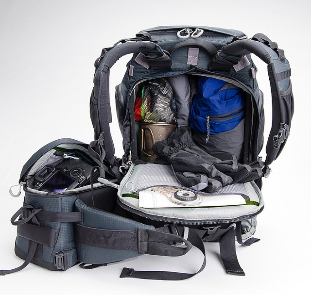 Rotation180° Photo Backpack by MindShift Gear_5