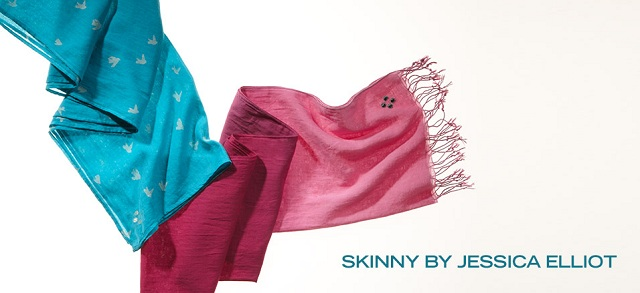 SKINNY by Jessica Elliot at MYHABIT