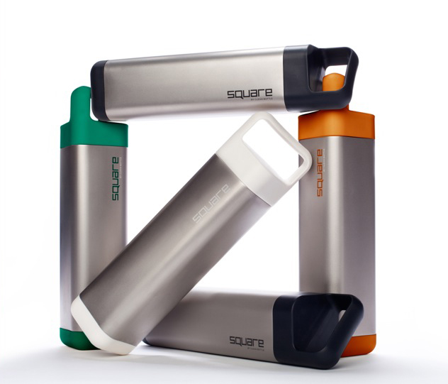 Square Water Bottle_5