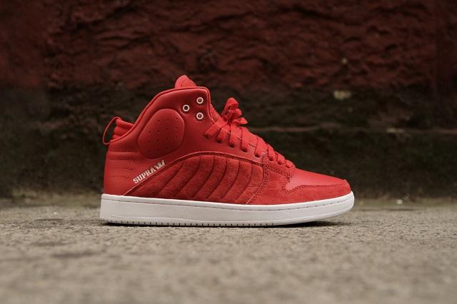 Supra x Lil Wayne S1W Sneaker_2
