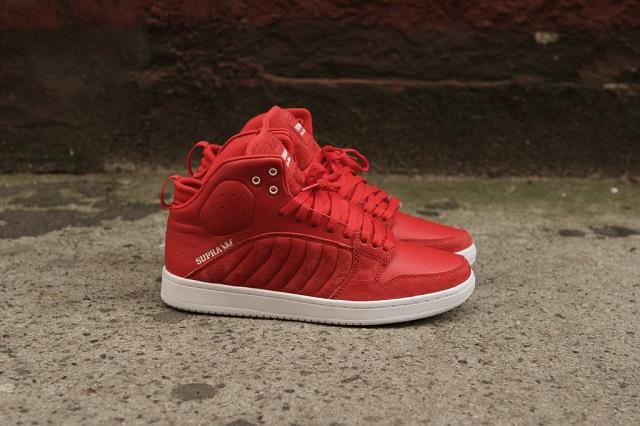 Supra x Lil Wayne S1W Sneaker_3