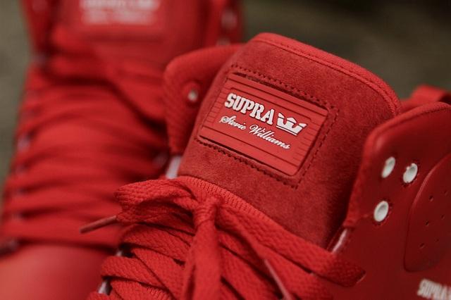 Supra x Lil Wayne S1W Sneaker_8