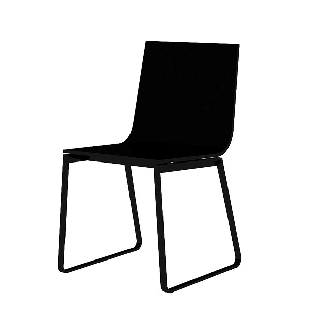TemaHome Glare Chair