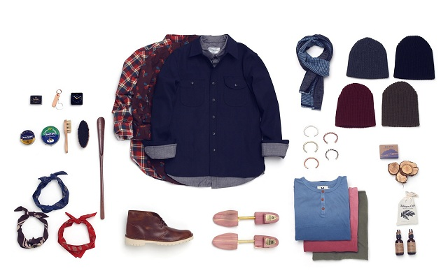 The Last Holiday Gift Guide For Men at Need Supply Co_1