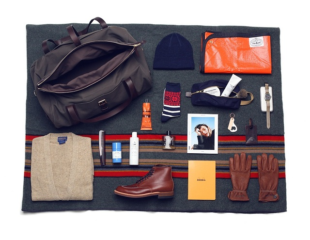The Last Holiday Gift Guide For Men at Need Supply Co