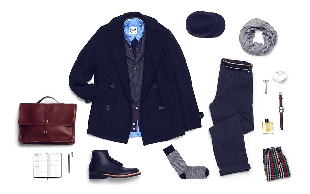 The Last Holiday Gift Guide For Men at Need Supply Co_3
