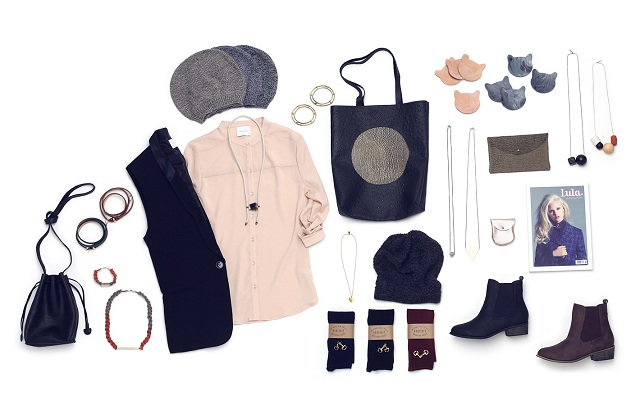 The Last Holiday Gift Guide For Women at Need Supply Co