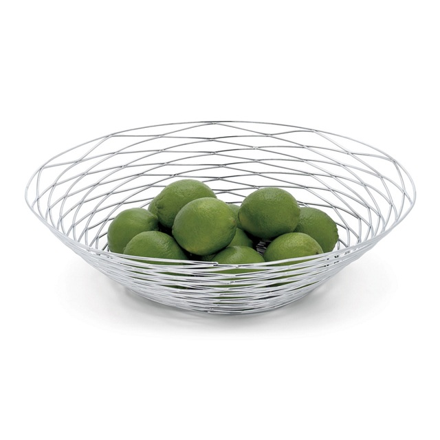 Torre & Tagus Weave Bowl - Wide