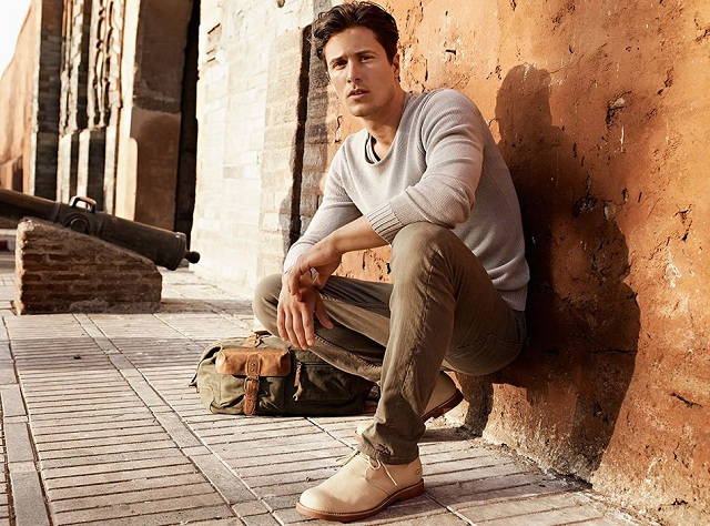 UGG Spring 2013 Mens Lookbook