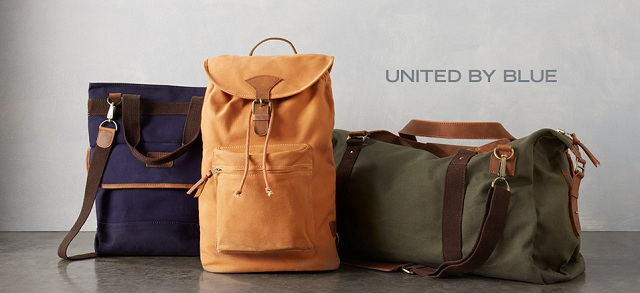 United by Blue at MYHABIT