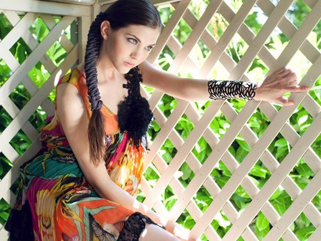 Urban Lace Jewelry Lookbook_2