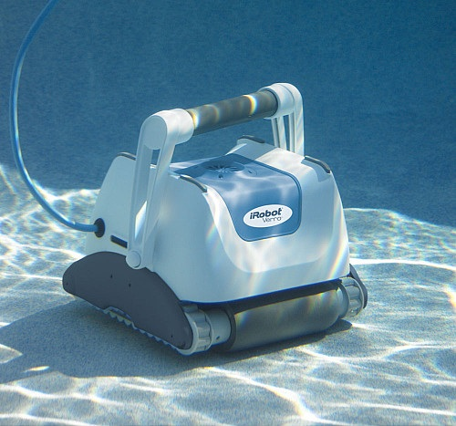 iRobot Verro 500 PowerScrub Pool-Cleaning Robot_4