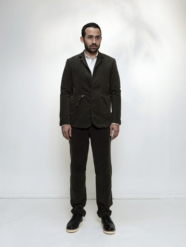sifr Autumn Winter 2012 Monsoon Collection Lookbooks_5