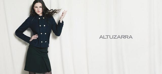 ALTUZARRA at MYHABIT