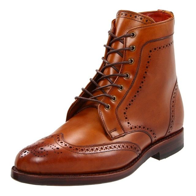 Allen Edmonds Dalton Lace-Up Boot_2