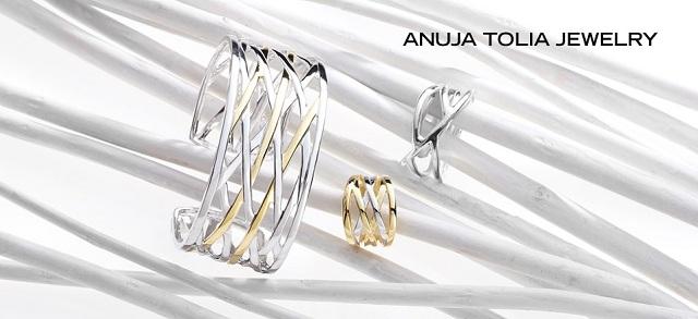 Anuja Tolia Jewelry at MYHABIT