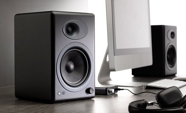 Audioengine A5+ Premium Powered Speaker Pair_2