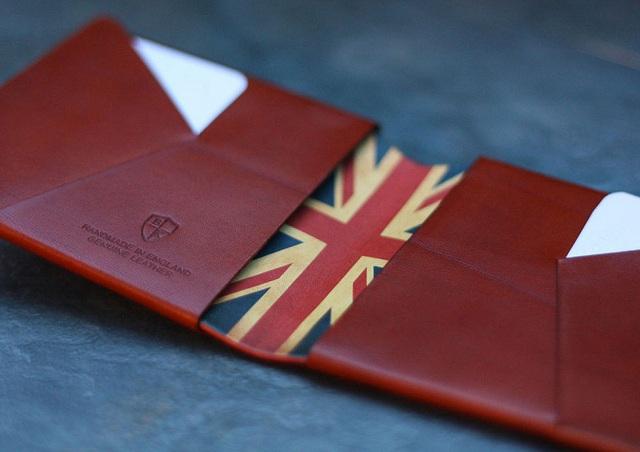 Bond & Knight British Leather Wallets_5