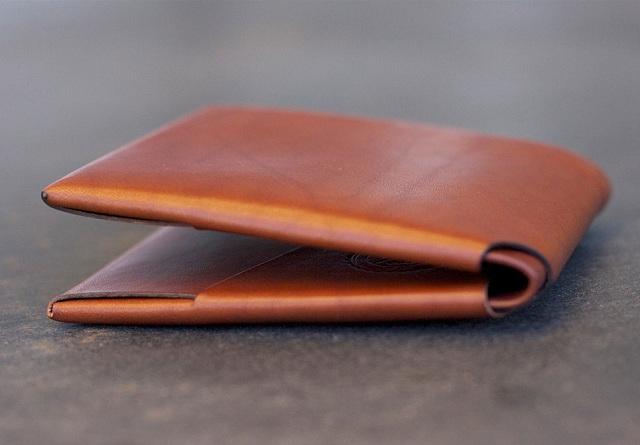 Bond & Knight British Leather Wallets_9