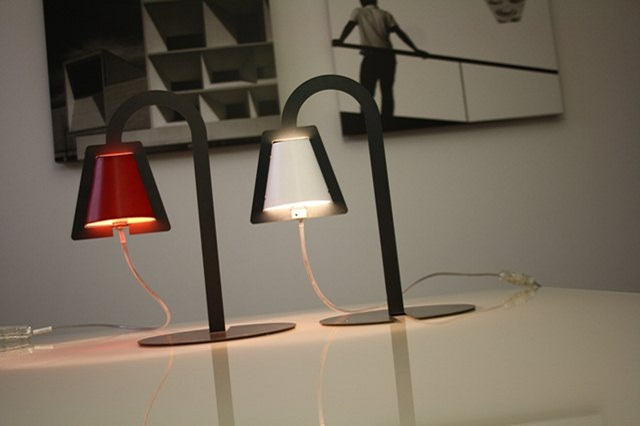 Caoscreo Abelia Table Lamp