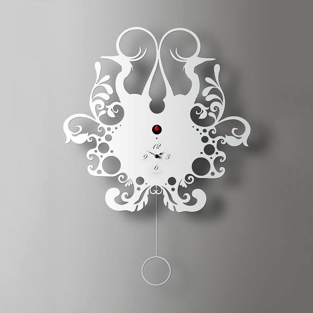 Diamantini & Domeniconi Back Nature Clock