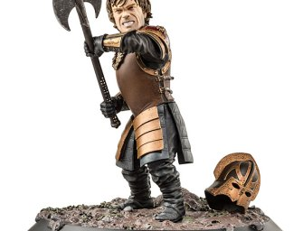 Game of Thrones Limited Edition Tyrion Statue