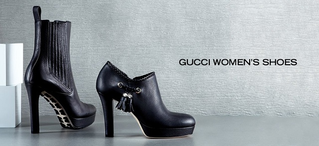 Gucci Women's Shoes at MYHABIT