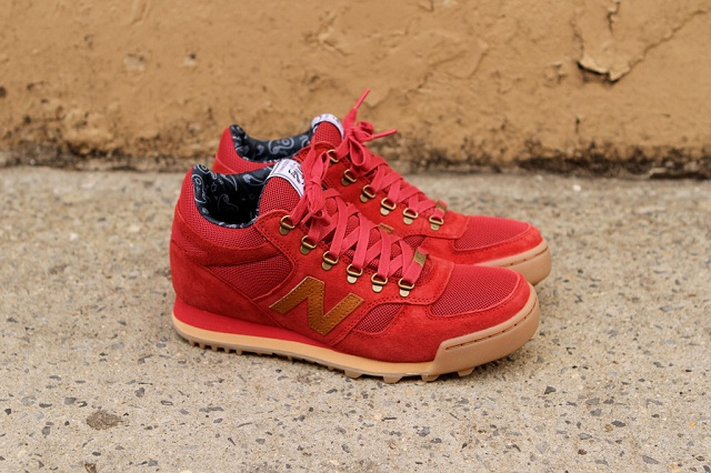 Herschel Supply Co x New Balance 710_2