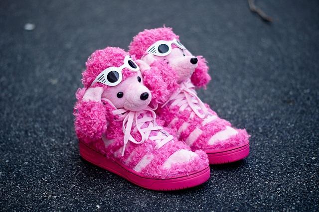 Jeremy Scott x adidas Originals JS Pink Poodle_2