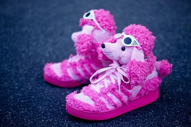 Jeremy Scott x adidas Originals JS Pink Poodle_4