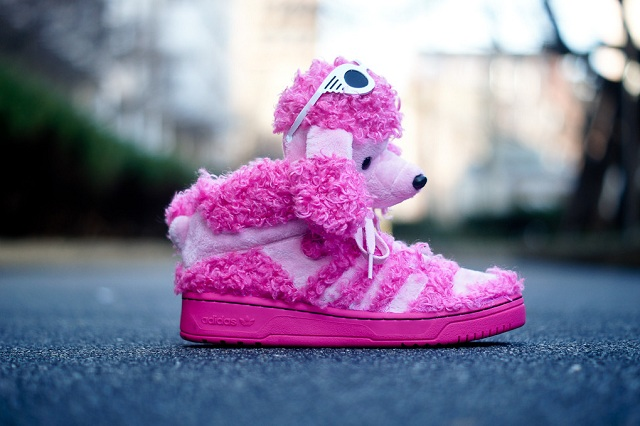 Jeremy Scott x adidas Originals JS Pink Poodle_6