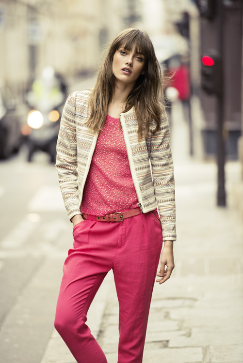 Mango Spring Summer 2013 lookbook_9