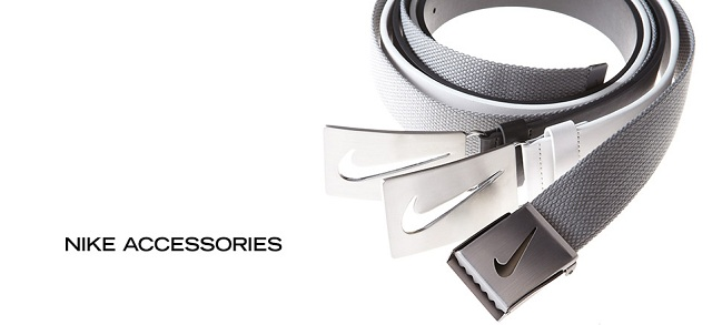 Nike Accessories at MYHABIT