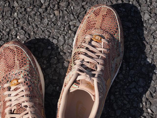 Nike Wmns Air Max 1 YOTS QS Year of the snake_2