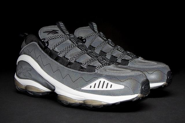 Sneakersnstuff x Reebok DMX Run 10_2