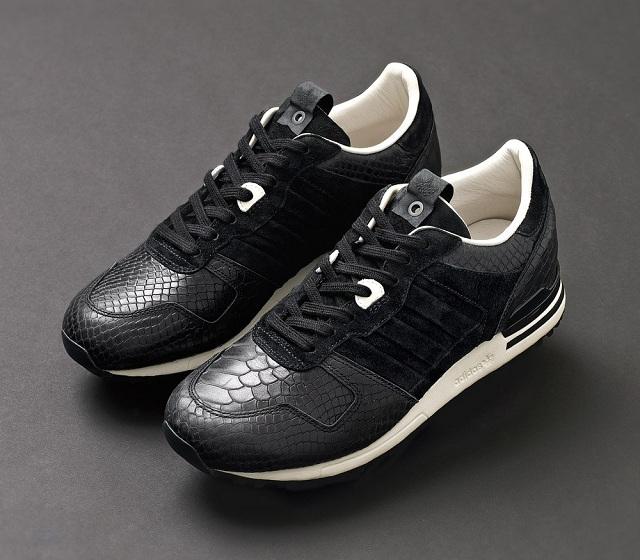 Sneakersnstuff x adidas Originals Consortium ZX 700 Wmns