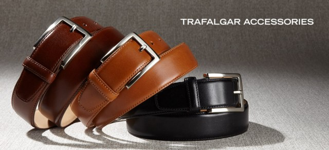 Trafalgar Accessories at MYHABIT