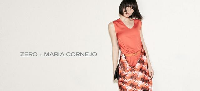 Zero + Maria Cornejo at MYHABIT