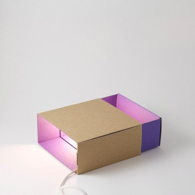 Adonde Matchbox Light