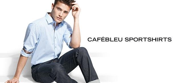 CaféBleu Sportshirts at MYHABIT