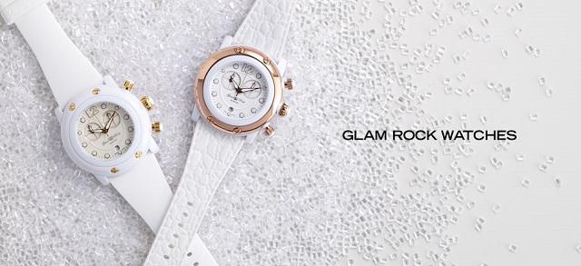 Glam Rock Watches at MYHABIT