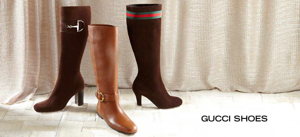 Gucci Shoes at MYHABIT